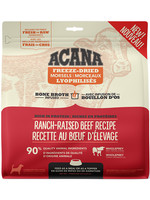 Acana Dog Ranch Raised Freeze Dried Beef Recipe - Morsels  227g