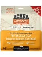 Acana Dog Free Run Freeze Dried Chicken Recipe - Morsels  227g