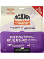 Acana Dog Freeze Dried Duck Recipe - Morsels  227g