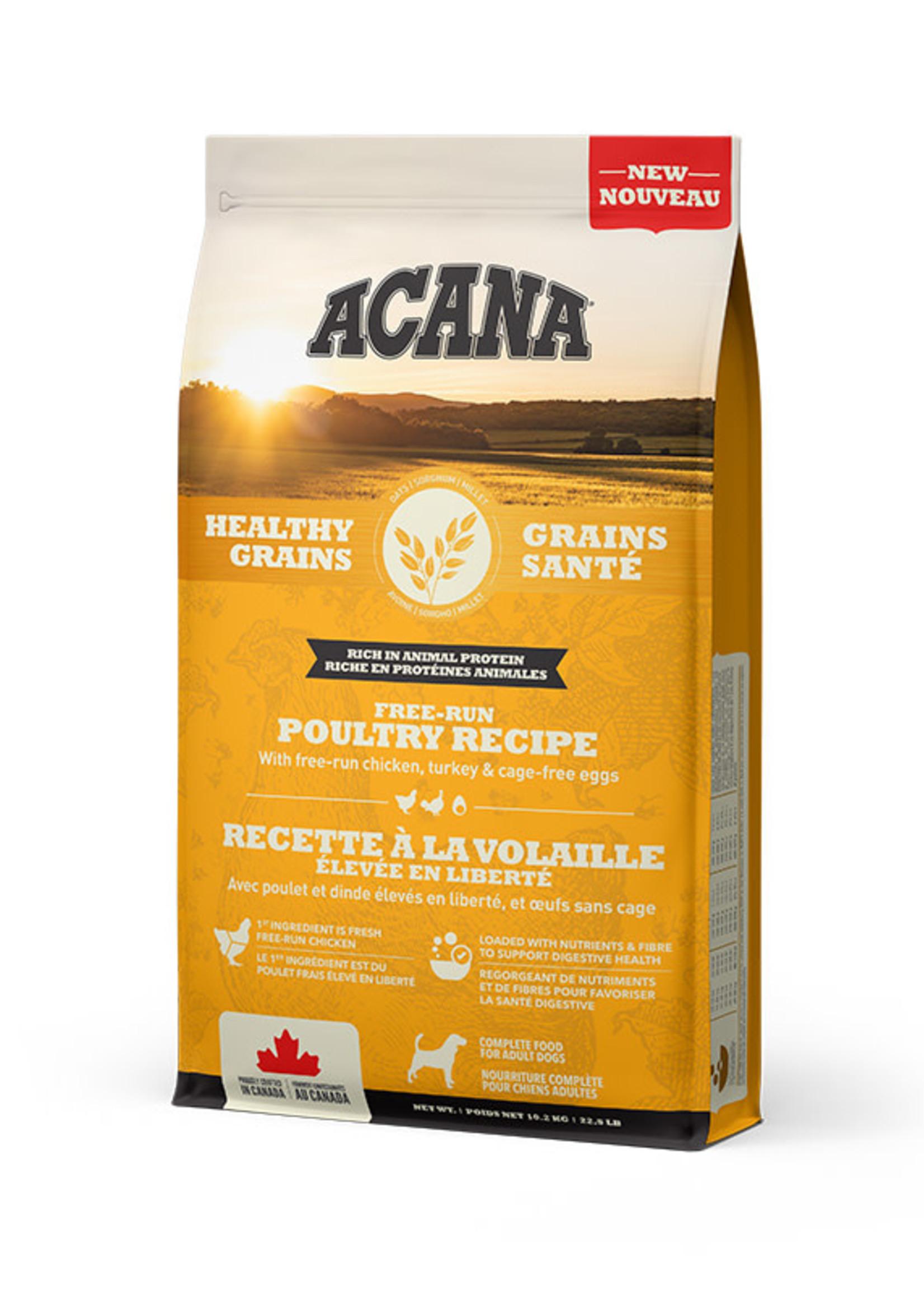 ACG Poultry Recipe 10.2kg