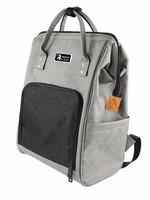 SHANGHAI SENFUL PET PRO B+B Pet Backpack 11.8x7.8x17in