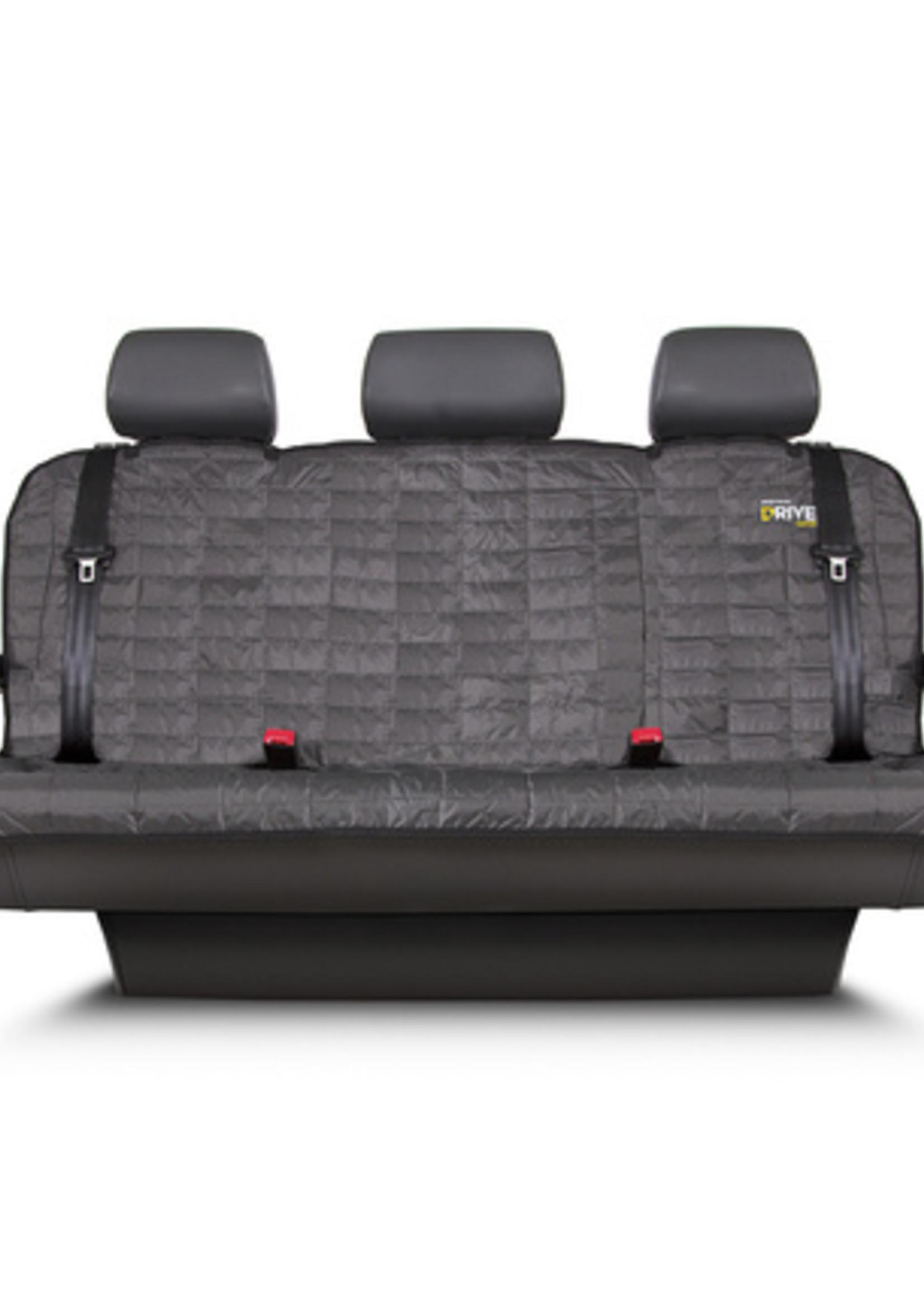 Drive-Car Seat Cover-Black