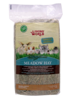 Living World Living World Meadow Hay, 800g
