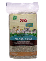Living World Living World Meadow Hay, 1.2kg