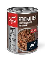 Orijen Regional Red Stew 363g    *Special Order
