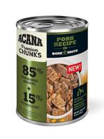 Acana Pork Recipe in Bone Broth 363g