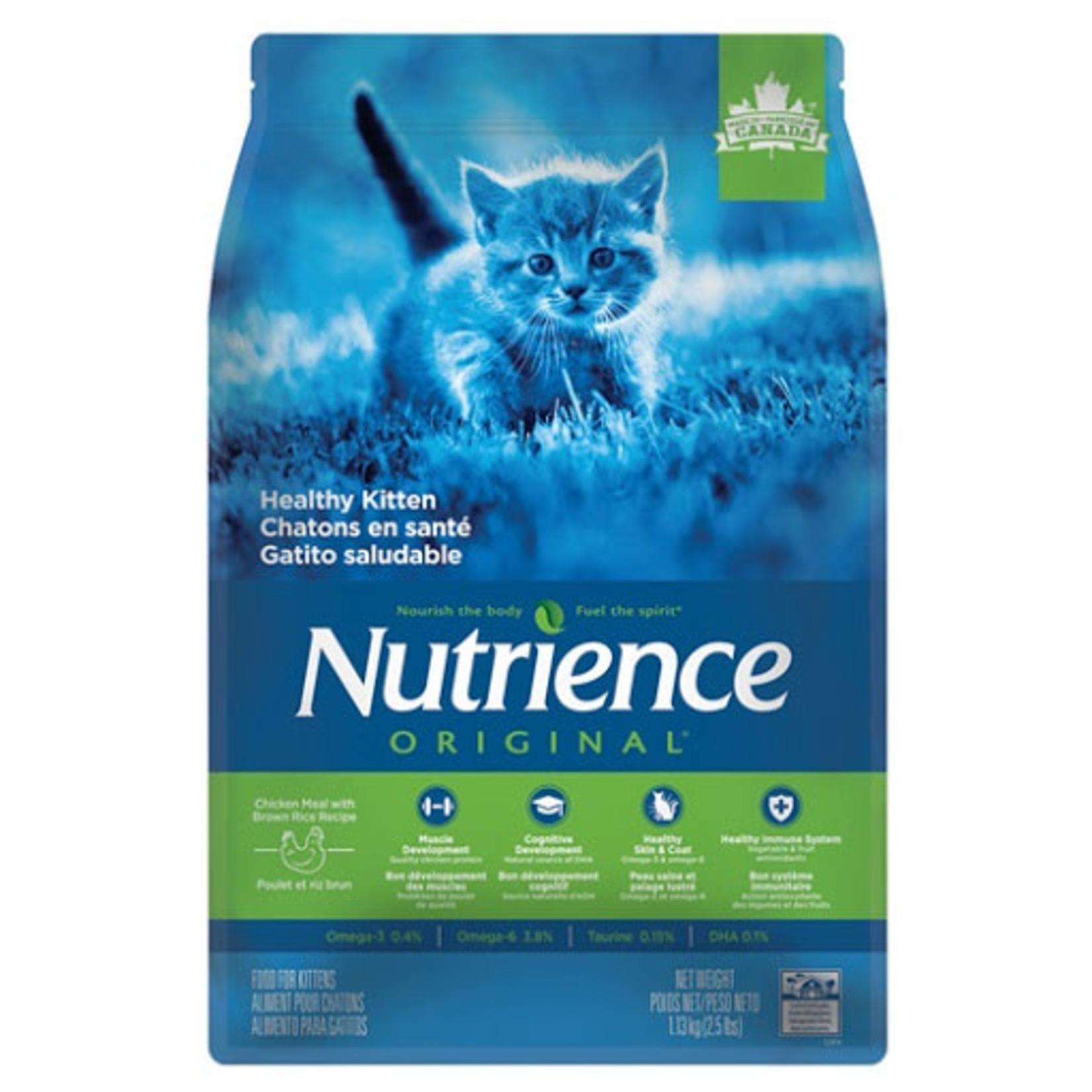 Nutrience Nutrience Kitten
