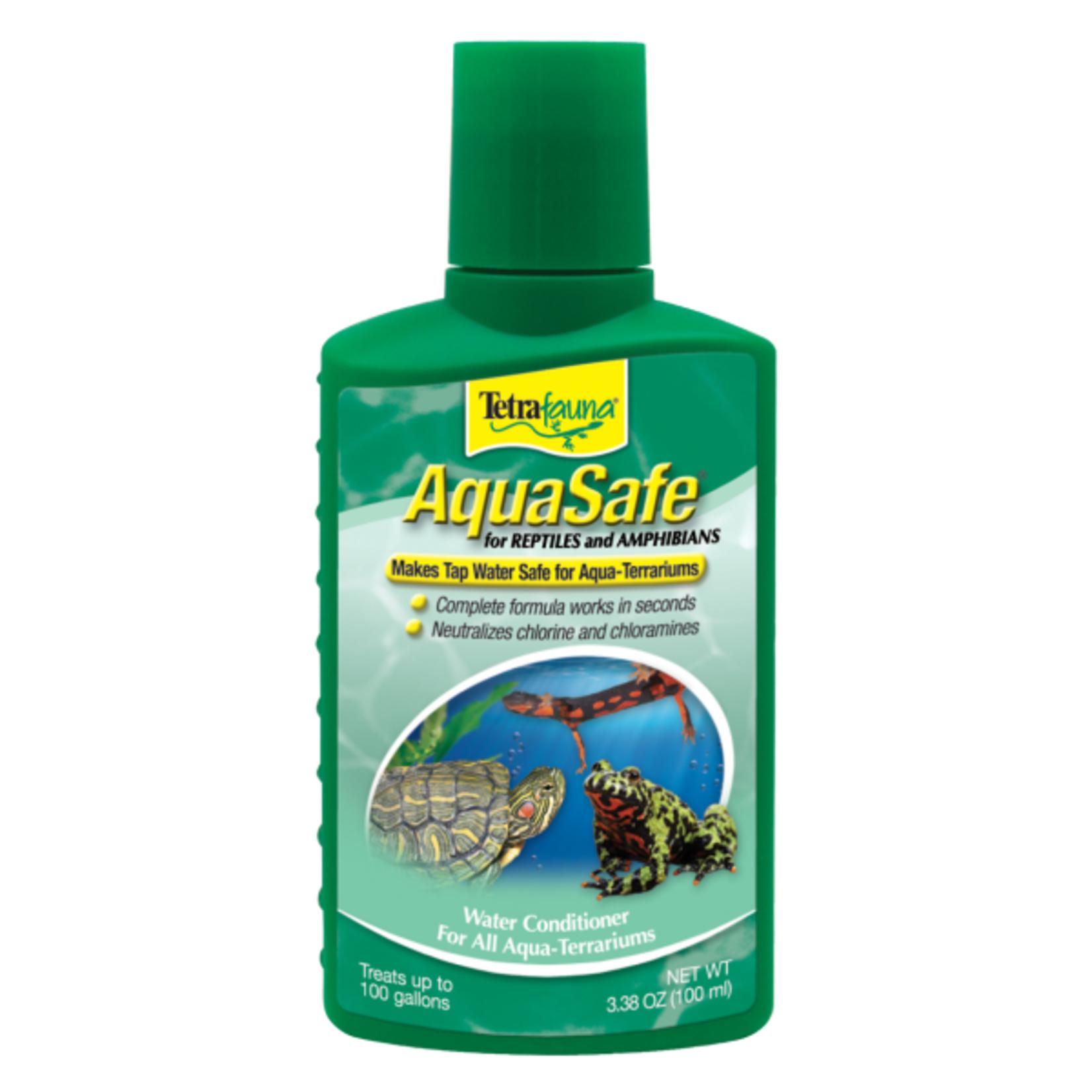 Tetra Tetra Aqua Safe for Reptiles 100 ml