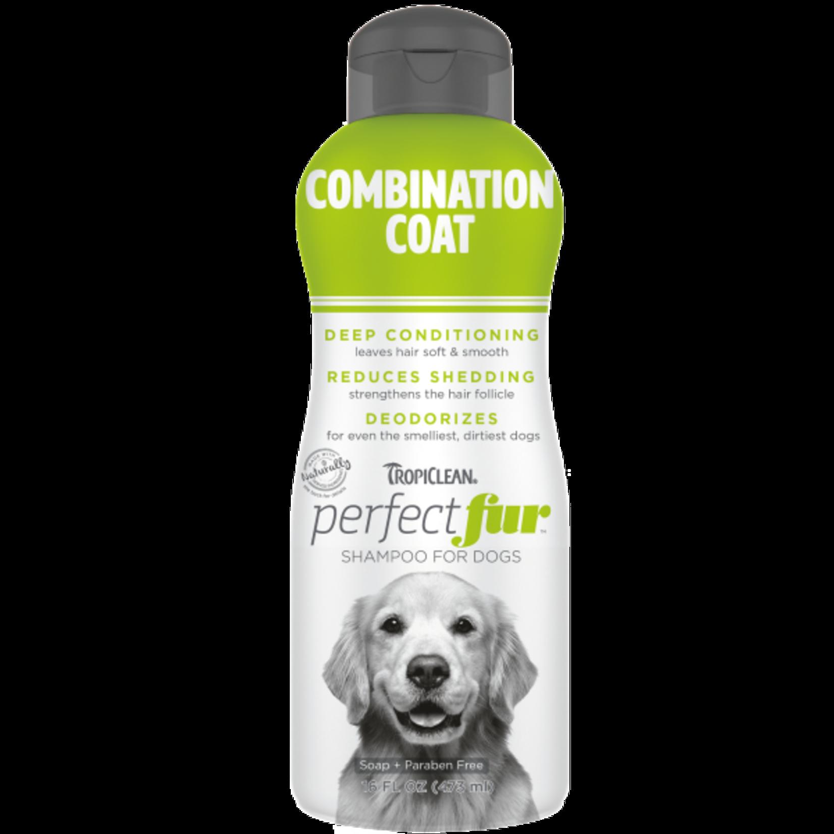 Perfect Fur Combination Coat Shampoo 16 oz