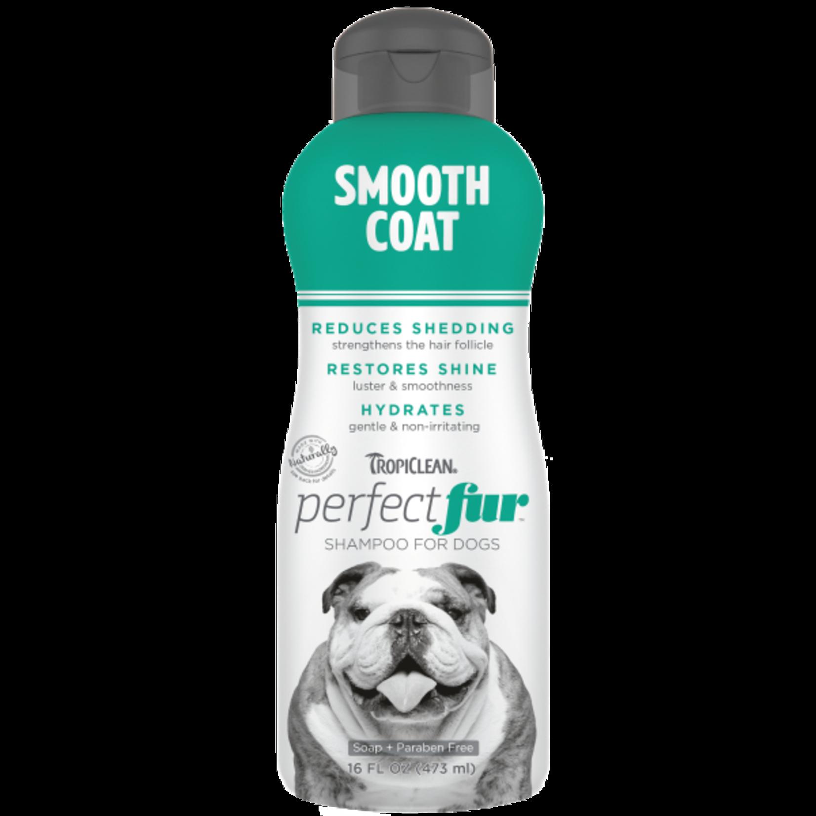 Perfect Fur Smooth Coat Shampoo 16 oz