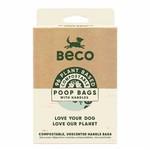Beco Pets Beco Comp.Poop Bags Unscn 96pk