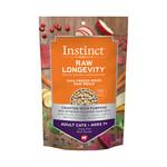 Instinct Instinct AD Cat 7+ Longevity Fr-Dr Beef 269g