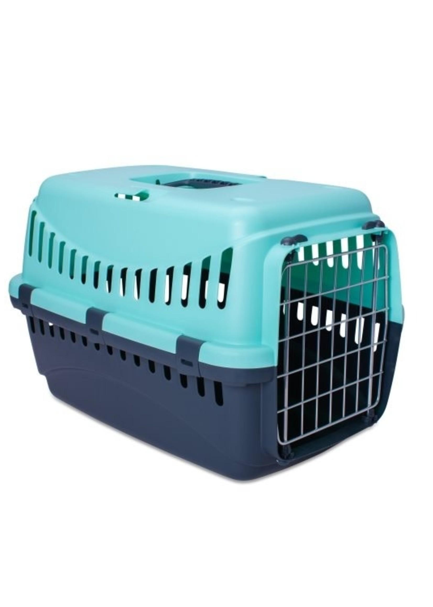 Bergamo Bergamo Gipsy Pet Carrier - Small - Mint