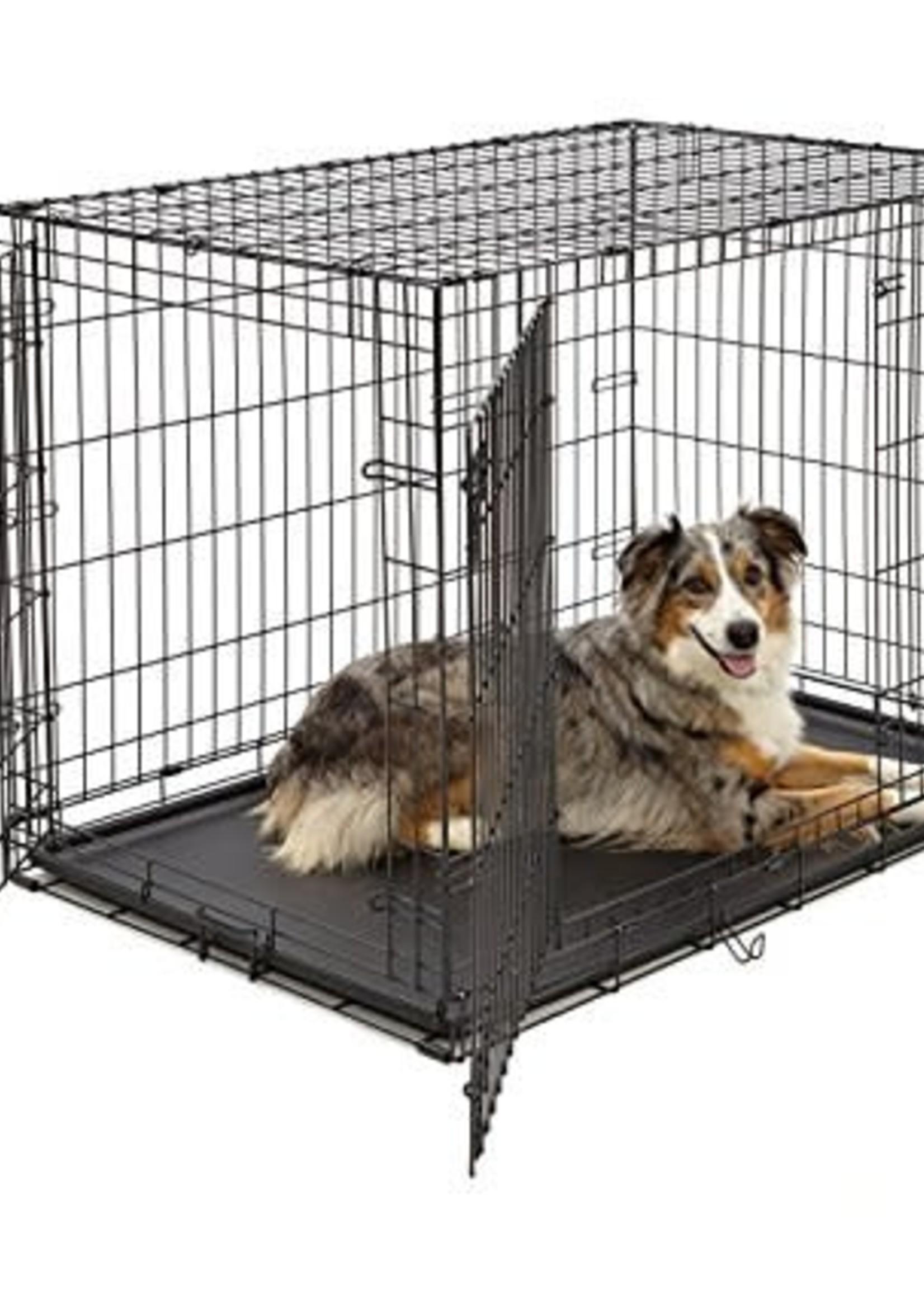 2 Door Wire Crate