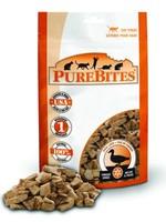 1 Net Pure Bites PureBites Cat - Duck Entry Size 16 g