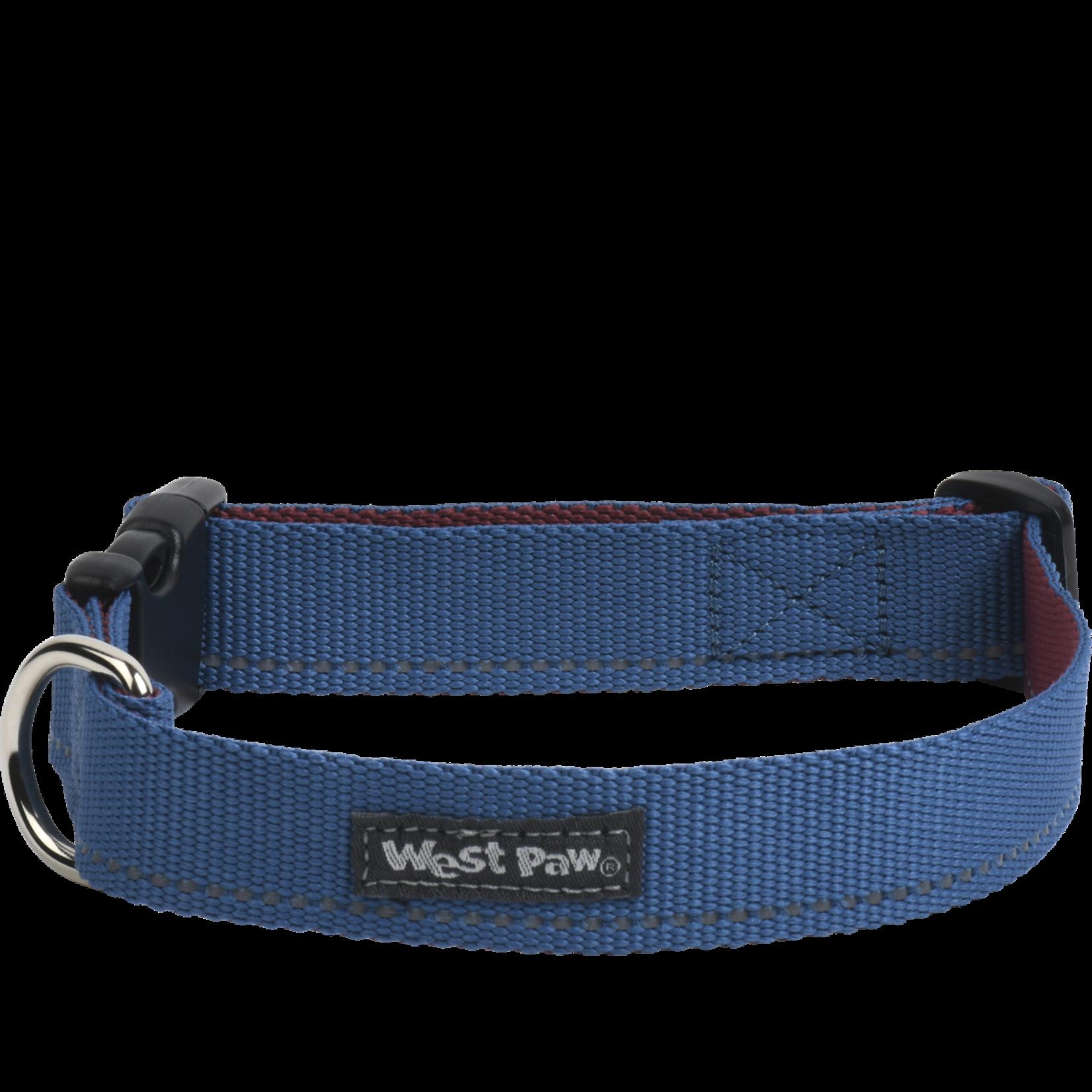 West Paw Strolls Collar - Medium - Fall