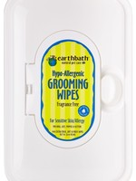 Earthbath Hypo-Allergenic Cat Grooming Wipes