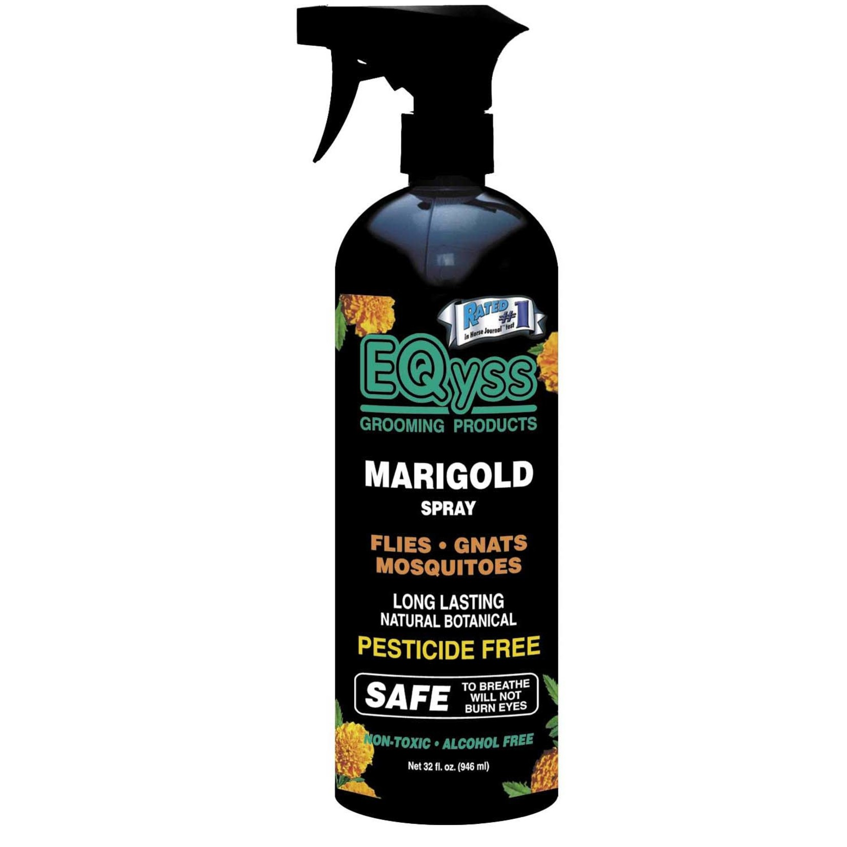 Eqyss - Marigold Spray