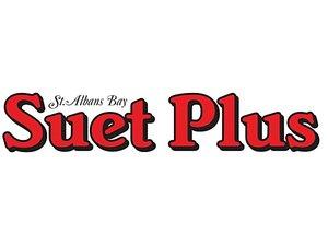 St. Albans Bay Suet Plus