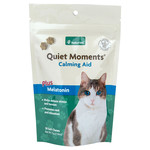 NaturVet NaturVet Soft Chew Quiet Moments + Melatonin 50ct
