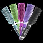 Bass Brushes Nylon Bristle Bathng Brush