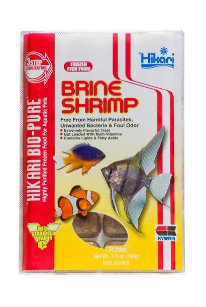 Bio-Pure Brine Shrimp Cube 3.5oz