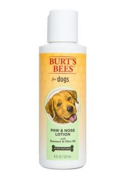 BB Paw+Nose Lotion 4oz