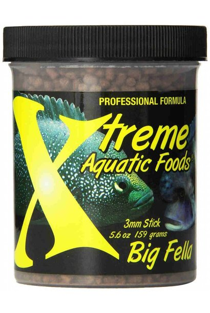 Big Fella Fish Sticks 5.6oz