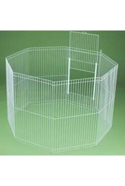 C.L.Playpen Cage Att.43x29in -Special Order
