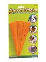 Carrot Sticks 3pc