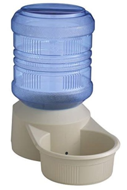 Chow Tower Deluxe Waterer 16qt