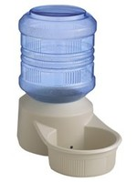 Chow Tower Deluxe Waterer 3qt