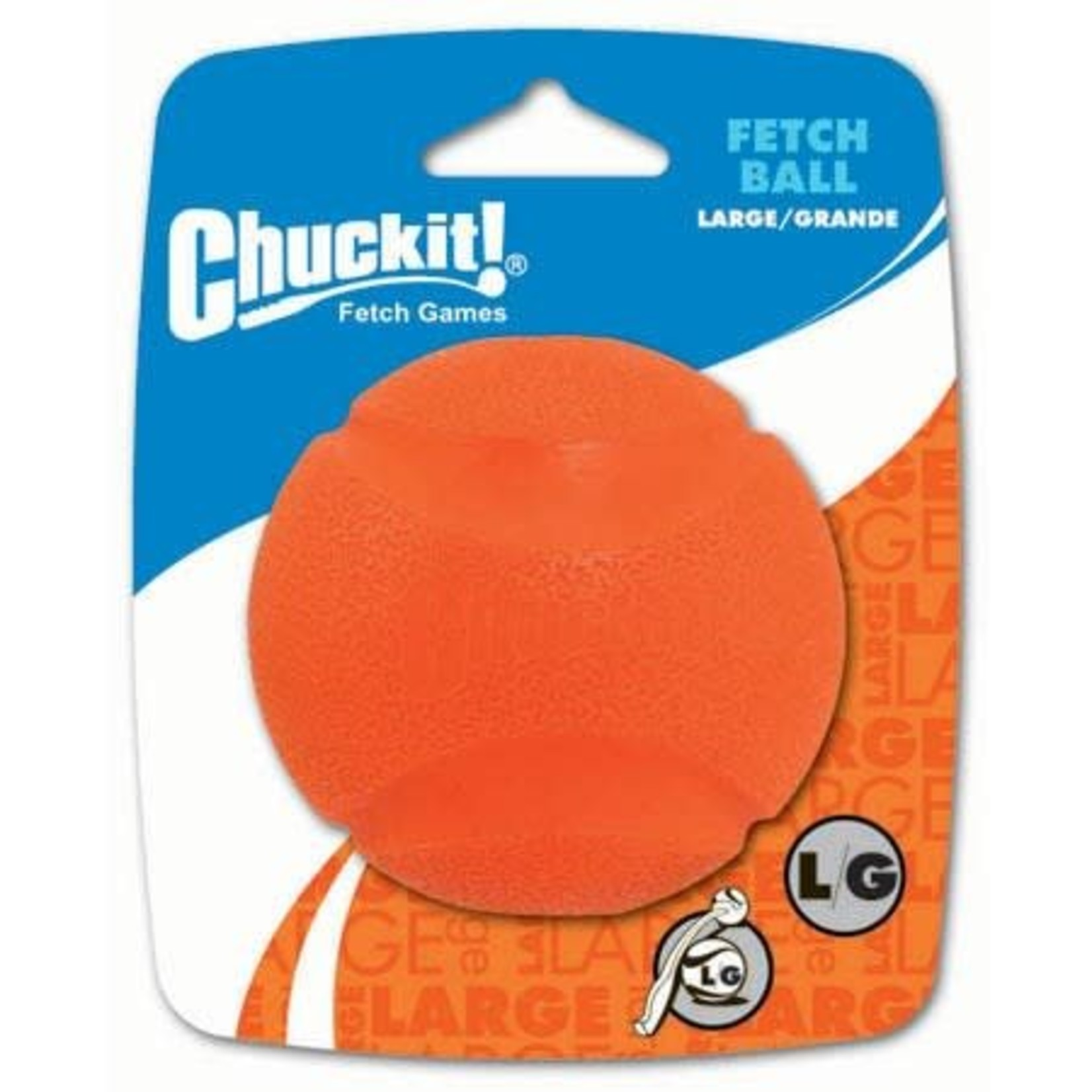 Chuckit! Fetch Ball Lge