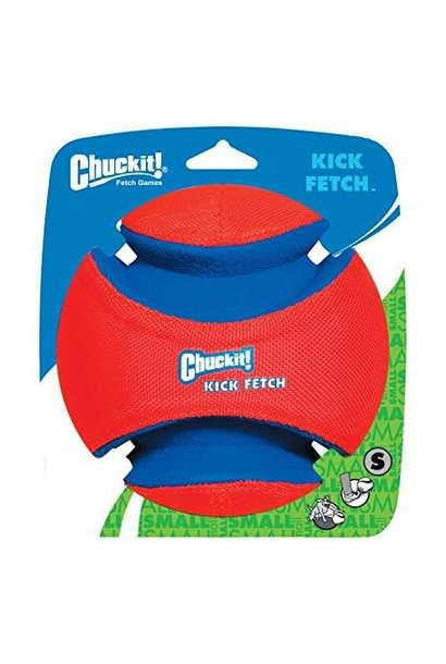 Chuckit! Kick Fetch Ball Sml
