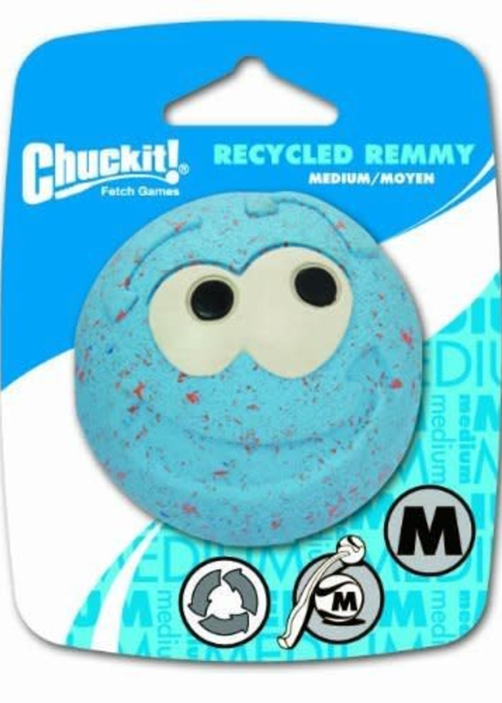 Chuckit! Remmy Ball Med 1pk