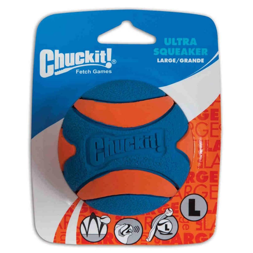 Chuckit! Ultra Sq Ball Lge-1