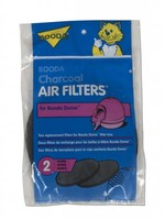 Cleanstep Filters 2pk