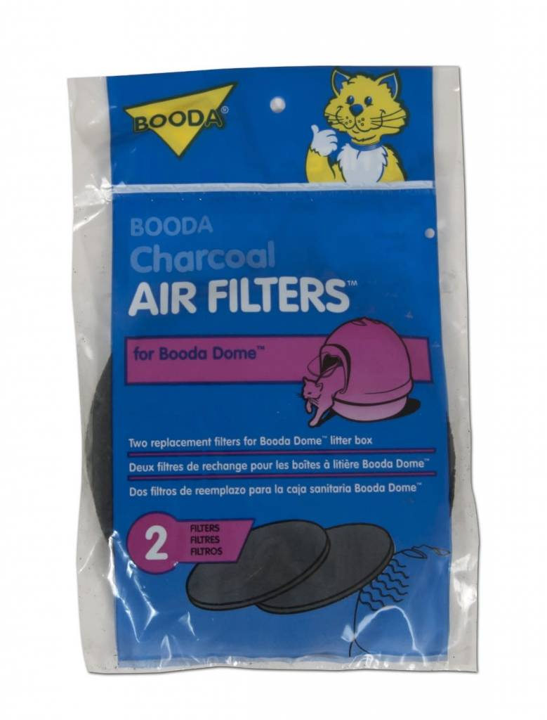 Cleanstep Filters 2pk-1
