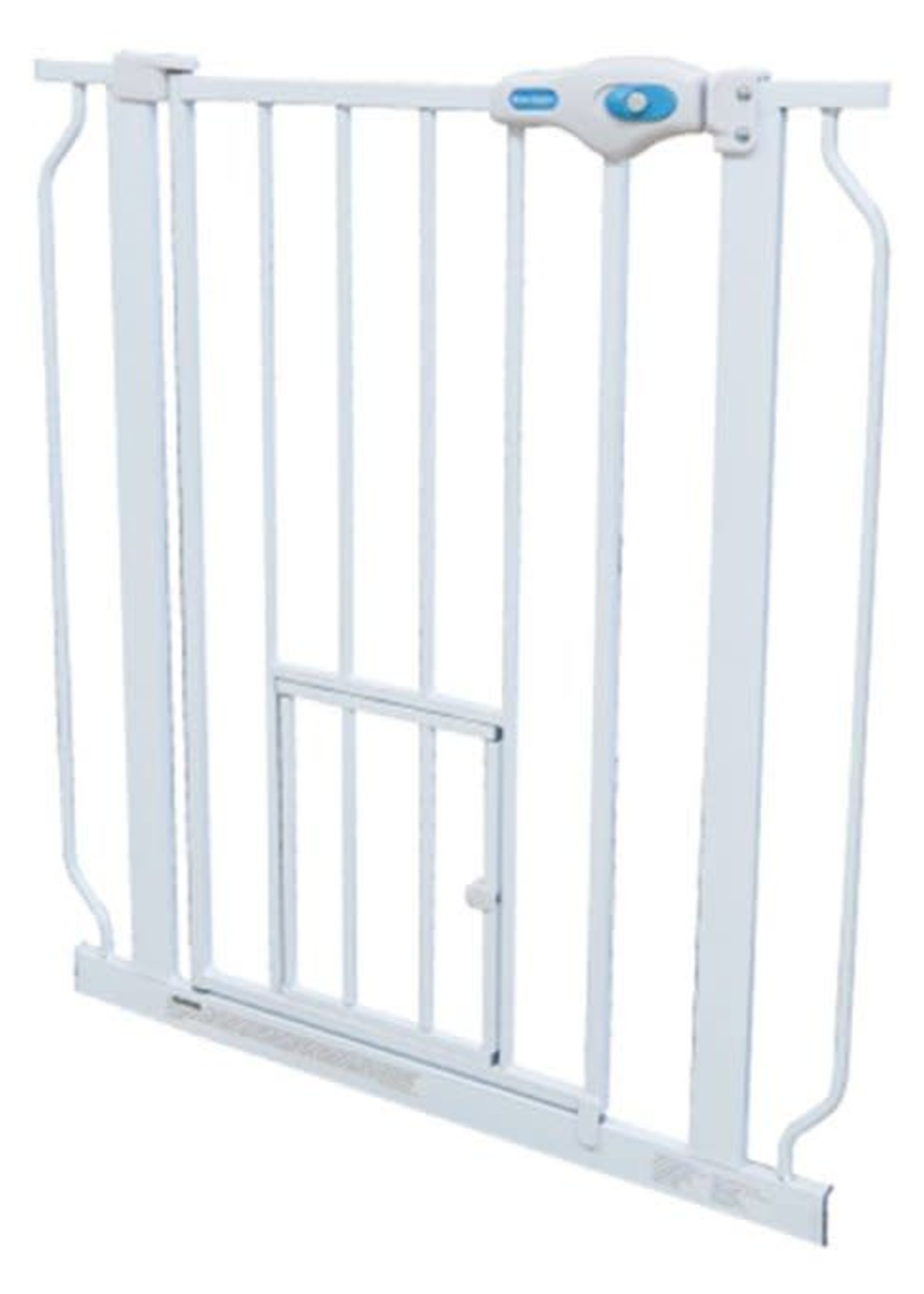 Extra Wide Pet Gate 29-52x30in *Special Orders