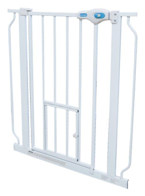 Extra Wide Pet Gate 29-52x30in *Special Orders-1