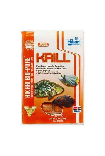 Frz Krill 3.5oz Cube