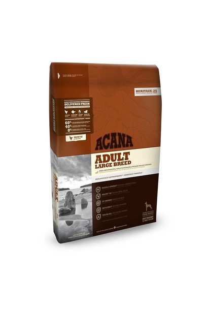 ACH Adult Large Breed 11.4kg
