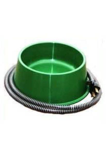 Heated Pet Bowl 25wt 1qt QT1