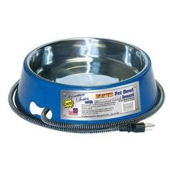 Heated Pet Bowl 5.5qt-1