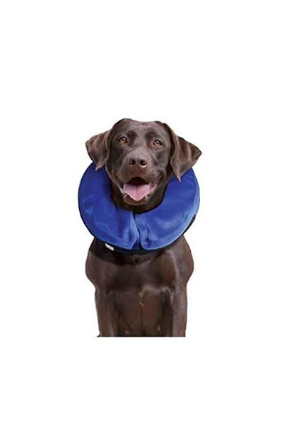 Kong Cloud Collar Large 13-18in neck