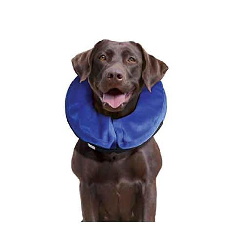 Kong Cloud Collar Large 13-18in neck-1