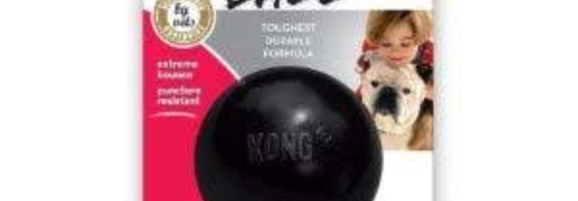 Kong Med-Lrg Extreme Ball