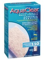 AquaClear 110 Ammonia Remover, 561 g (19.8 oz)