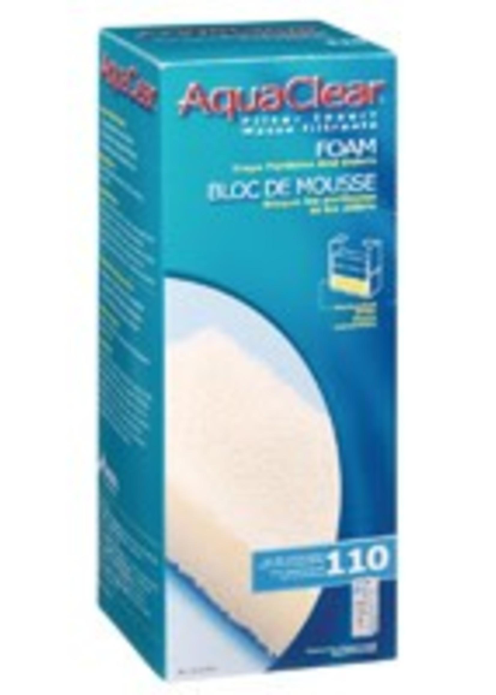 AquaClear 500 Foam Block-V