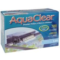 AquaClear 110 Power Filter, 416 L (110 US Gal.)-1